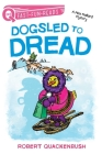Dogsled to Dread: A Miss Mallard Mystery (QUIX) Cover Image