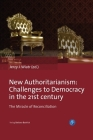 New Authoritarianism: Challenges to Democracy in the 21st Century Cover Image