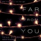 Far from You Lib/E Cover Image