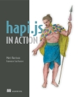 hapi.js in Action Cover Image