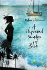 A Thousand Shades of Blue (Young Adult Novels) Cover Image