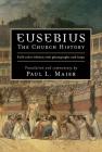 Eusebius: The Church History Cover Image