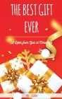 The Best Gift Ever: A Letter From God at Christmas: UK Version Cover Image