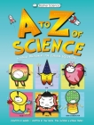 Basher Science: An A to Z of Science Cover Image