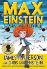 Max Einstein: Saves the Future Cover Image