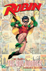 Robin: 80 Years of the Boy Wonder The Deluxe Edition Cover Image