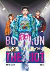 Boys Run the Riot 4 Cover Image