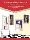 European Royal Houses Cover Image