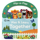 Play & Learn Together (Baby Einstein) Cover Image