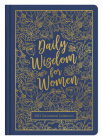 Daily Wisdom for Women 2021 Devotional Collection Cover Image