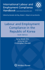 Labour and Employment Compliance in the Republic of Korea Cover Image