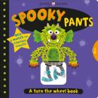 Turn the Wheel: Spooky Pants Cover Image