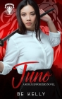 Juno (A Rogue Enforcers Novel) Cover Image