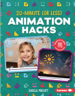 20-Minute (or Less) Animation Hacks Cover Image
