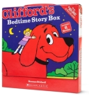 Clifford's Bedtime Story Box Cover Image