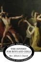 The Odyssey for Boys and Girls Cover Image