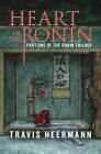 Heart of the Ronin (Ronin Trilogy #1) Cover Image