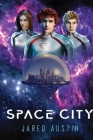 Space City Cover Image