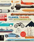 Design Line: Planes, Trains, and Automobiles Cover Image