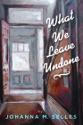 What We Leave Undone Cover Image