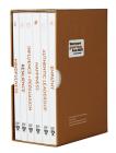 HBR Emotional Intelligence Boxed Set (6 Books) (HBR Emotional Intelligence Series) Cover Image