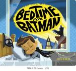 Bedtime for Batman (DC Super Heroes) Cover Image