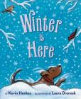 Winter Is Here Board Book Cover Image