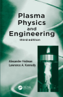 Plasma Physics and Engineering Cover Image