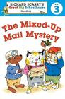 The Mixed-Up Mail Mystery Cover Image