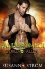 Pandemonium (World Fallen) Cover Image