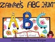 Zainab's ABC Hunt Cover Image