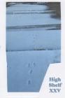High Shelf XXV: December 2020 Cover Image
