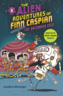 The Alien Adventures of Finn Caspian #3: The Uncommon Cold Cover Image