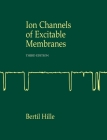 Ion Channels of Excitable Membranes Cover Image