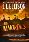 The Immortals (Taylor Jackson #5) Cover Image