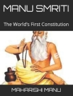 Manu Smriti: The World's First Constitution Cover Image