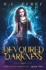 Devoured by Darkness: A Dark Fantasy Romance Cover Image