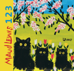 Maud Lewis 1,2,3 Cover Image