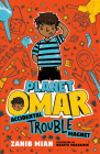 Planet Omar: Accidental Trouble Magnet Cover Image
