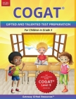 COGAT Test Prep Grade 3 Level 9: Gifted and Talented Test Preparation Book - Practice Test/Workbook for Children in Third Grade Cover Image