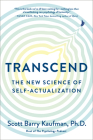 Transcend: The New Science of Self-Actualization Cover Image