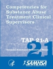 Competencies for Substance Abuse Treatment Clinical Supervisors (TAP 21-A) Cover Image