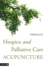 Hospice and Palliative Care Acupuncture Cover Image