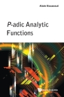 P-Adic Analytic Functions Cover Image