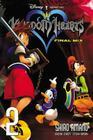 Kingdom Hearts: Final Mix, Vol. 2 Cover Image