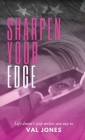 Sharpen Your Edge Cover Image