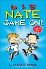 Game On! (Big Nate Comic Compilations) Cover Image