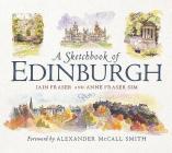A Sketchbook of Edinburgh Cover Image