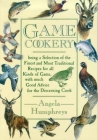 Game Cookery Cover Image