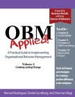 OBM Applied! Volume 4 Cover Image